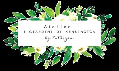 logo atelier i giardini di kensington