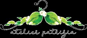 logo atelier by patrizia treviso