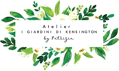Atelier I Giardini di Kensington Logo